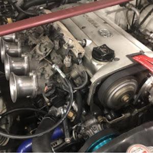 スプリンタートレノ AE86 GT APEX 昭和60年式(1985)のカスタム事例画像 TRUENO  AJさんの2018年07月06日08:33の投稿