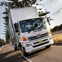 Wallpapers Hino 500 Truck icon