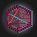 Hexcross icon