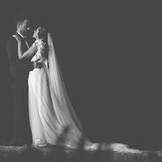 Wedding photographer Aris Konstantinopoulos (nakphotography). Photo of 11.11.2018