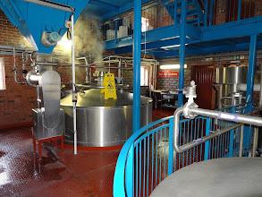 Photo: Batemans brewery in Wainfleet.