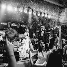 Wedding photographer Olenka Metelceva (meteltseva). Photo of 11.09.2016