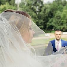 Wedding photographer Denis Sokovikov (denchiksok). Photo of 19.07.2017