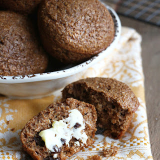 Raisin Bran Muffins With Molasses Recipes.
