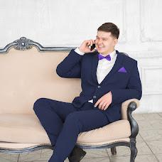 Wedding photographer Roman Penderev (Penderev). Photo of 05.03.2018