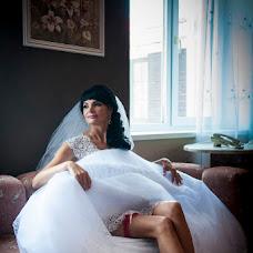 Wedding photographer Nikolay Lobodyanko (vayhra). Photo of 12.09.2016