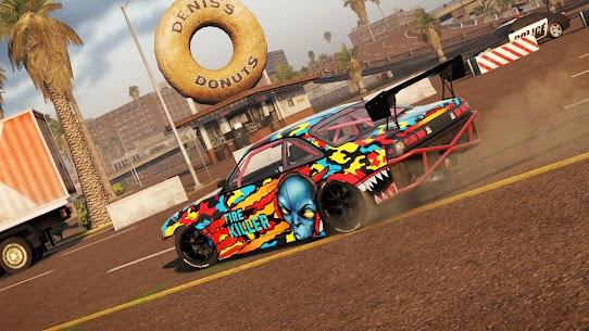 CarX Drift Racing 2 Apk Mod (Dinheiro Infinito) 3