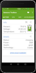 Sensor Toolbox 1.21