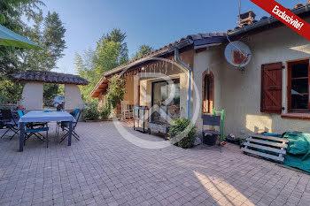 villa à L'Isle-Jourdain (32)
