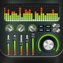 Max Volume Booster – Sound Amplifier & Equalizer icon