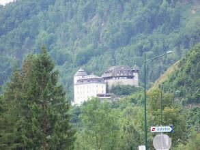 Photo: Schloss Klaus.