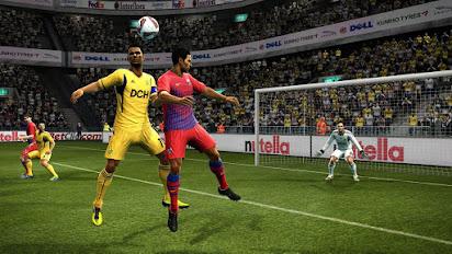 Pro evolution soccer 5 patch 2012