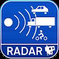 Radarbot Free: Speed Camera Detector & Speedometer download