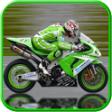MotoCross Race - SuperBike icon