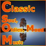 Classic Soul Oldies Mood Music