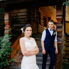 Wedding photographer Marek Petkevich (Petkevich). Photo of 04.08.2016