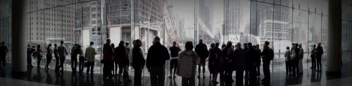 Ground Zero di Greysky