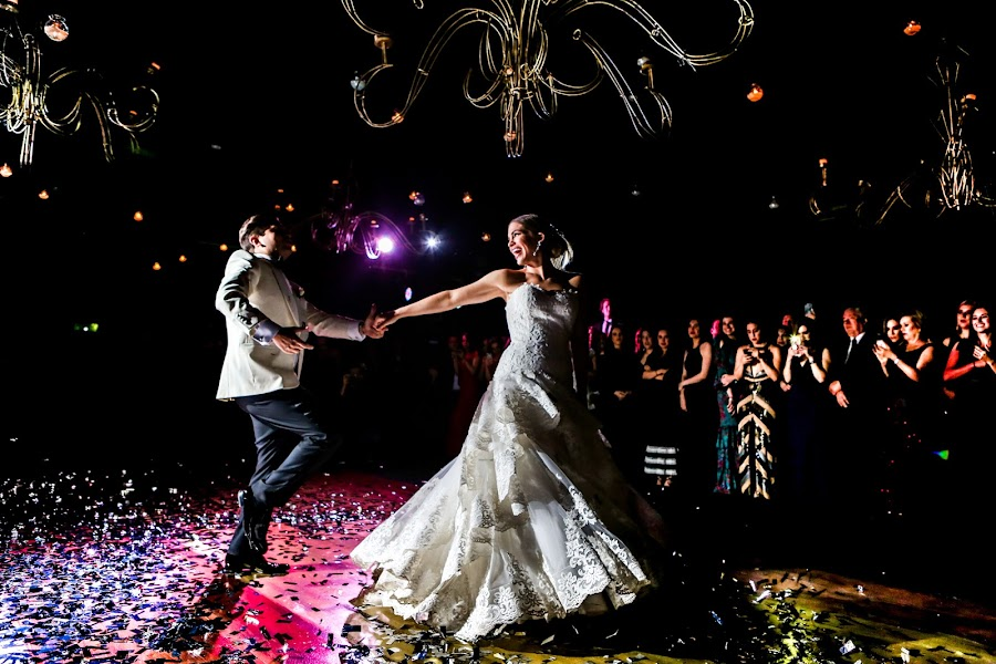 Wedding photographer Daniela Díaz burgos (danieladiazburg). Photo of 27.04.2018