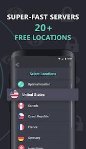 VPN Private 3