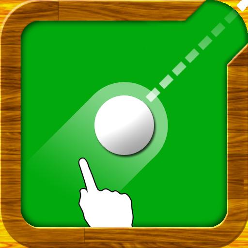 体育竞技のシュートボール LOGO-HotApp4Game