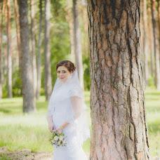 Wedding photographer Inna Chernysheva (Inka). Photo of 21.08.2015