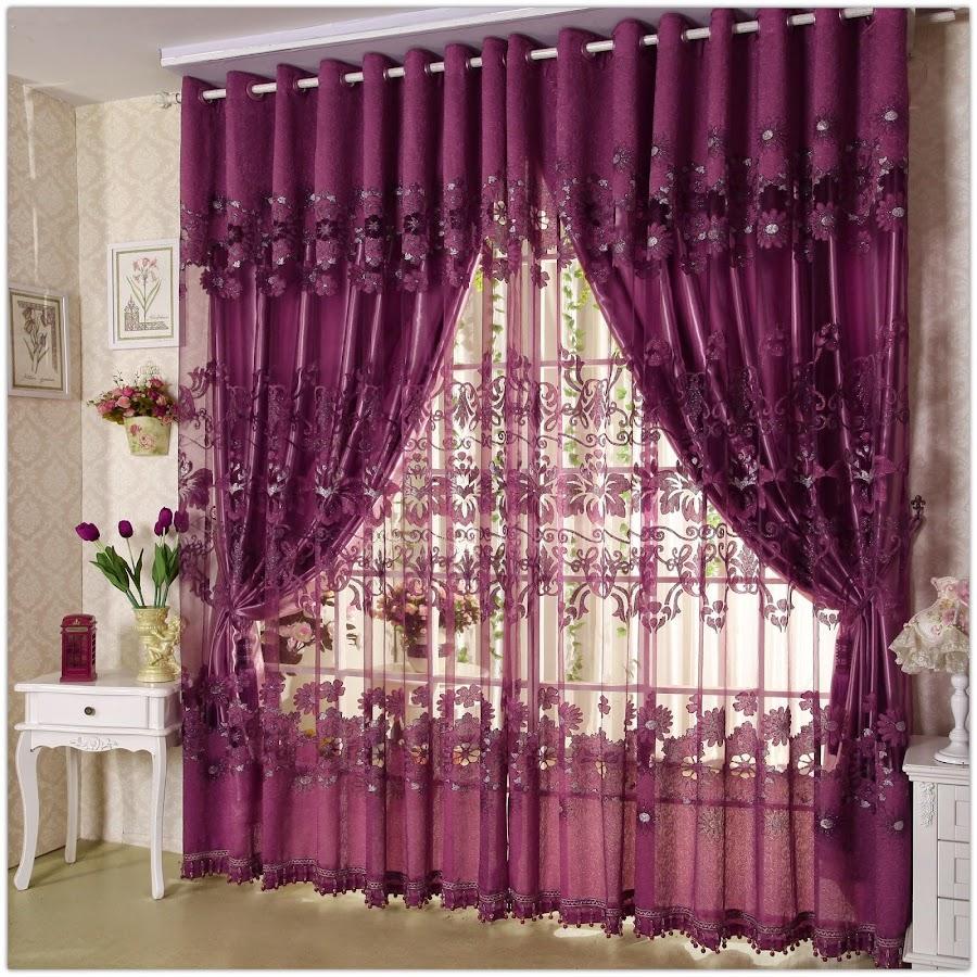 Curtain Design Ideas 2017 Screenshot