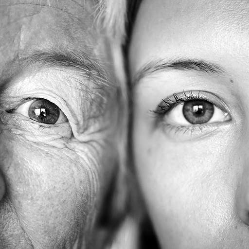 Aging Face App : Gender Changer (Make Me Old)