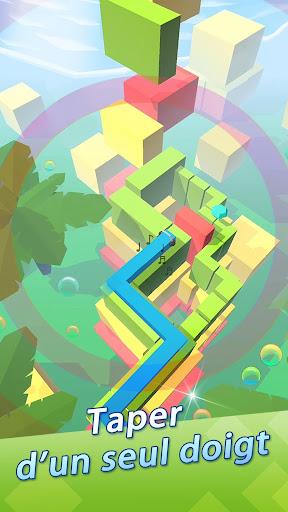 Dancing Line  captures d'écran 2