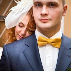 Wedding photographer Danuta Loyka (Danuta). Photo of 29.09.2016