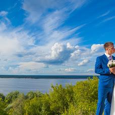 Wedding photographer Mariya Fedina (fedinamaria). Photo of 08.09.2016