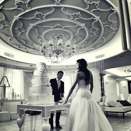 Fotografo di matrimoni Genny Borriello (gennyborriello). Foto del 09.12.2018