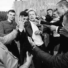 Wedding photographer Roman Chigarev (RomanARD). Photo of 11.01.2017