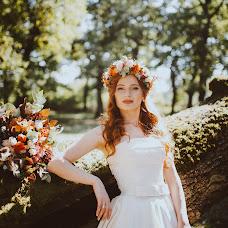 Wedding photographer Nika Abuladze (Nikoabu). Photo of 05.10.2018