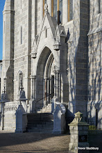 Photo: Former Melville-Carden United Free Church, Carden Place, Aberdeen