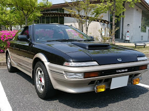 スプリンタートレノ AE92 GT-Zのカスタム事例画像 maomaoさんの2020年05月05日14:52の投稿