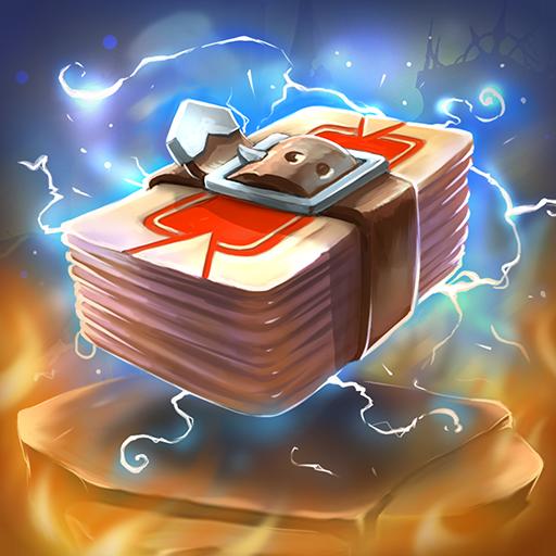 Shadow Deck: Heroes Card Battle games кки
