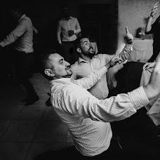 Wedding photographer Dániel Majos (majosdaniel). Photo of 11.09.2017