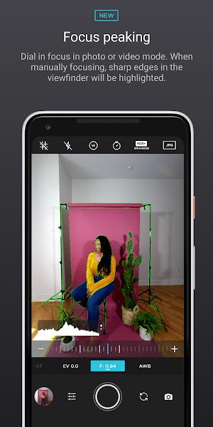 Download APK: Moment – Pro Camera v3.2.1 [Paid]