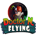 Doctor N.: Flying icon