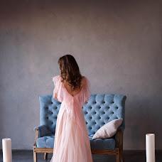 Wedding photographer Darya Romanec (romanets3). Photo of 05.10.2017
