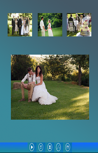 婚禮照片視頻製造商