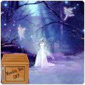 fairy forest wallpaper icon