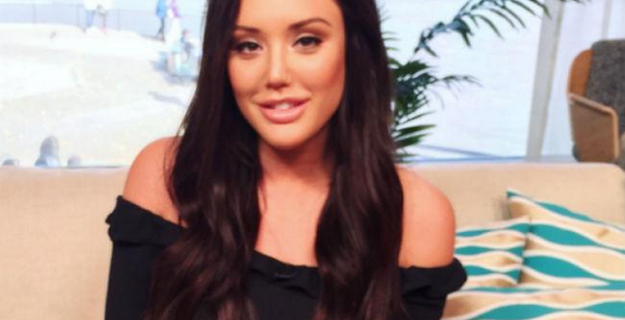 Charlotte Crosby cheated on boyfriend with Stephen Bear
