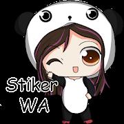 Cute and Free WA Stickers