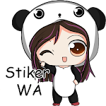 Cute and Free WA Stickers 1.4
