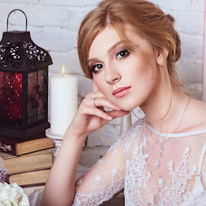 Wedding photographer Svetlana Korobkina (korobkinas). Photo of 10.06.2016