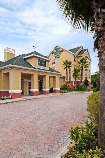 Homewood Suites by Hilton Orlando-UCF Area