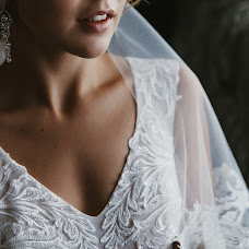 Wedding photographer Sergey Yudaev (udaevs). Photo of 09.10.2017
