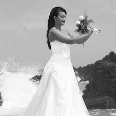 Wedding photographer Sammy Carrasquel (smcfotografiadi). Photo of 10.07.2015