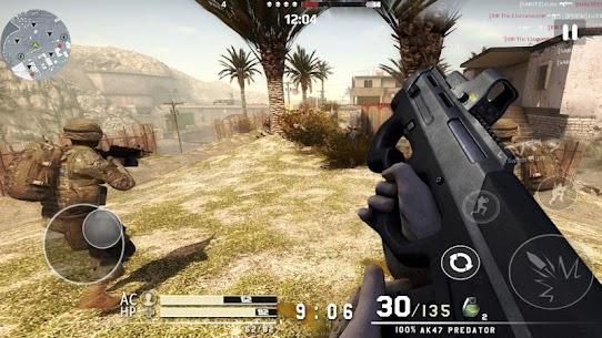 Sniper Special Blood Killer 1.6 Latest MOD Updated 2